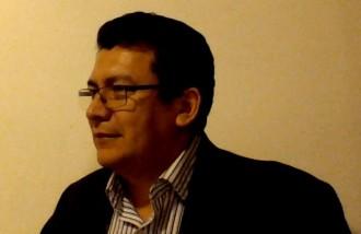 Carlos Cantu